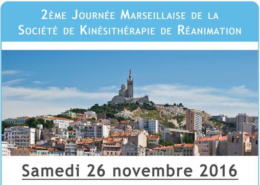 2ème Journée Marseillaise de la SKR – actualité sur la Bronchiolite