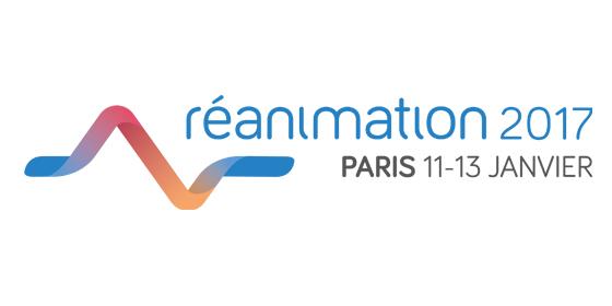 Congrès Réanimation 2017