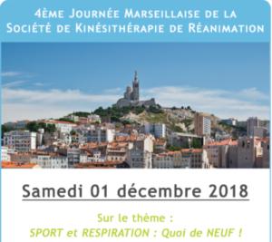 4ème Journée Marseillaise de la SKR – Sport et Respiration