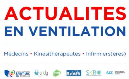 Actualités en ventilation 2019